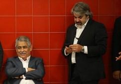 Luís Filipe Vieira viu o seu braço-direito, Paulo Gonçalves, ser detido por corromper funcionários judiciais