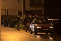 PSP atropelado após tiroteio em Leiria