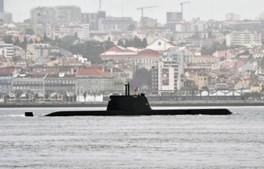 Submarino Arpão