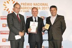 Prémio associação e cooperativas, vencedor: ADVID