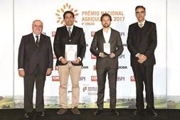 Prémio novos projetos, vencedor: Nativa Land