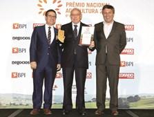 Prémio inovação, vencedor empresas: Horta Pronta