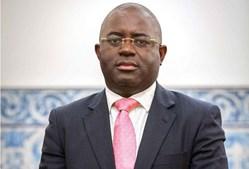 Valter Felipe, ex governador do Banco Nacional de Angola