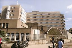 Hospital de Santo António já reportou dezenas de casos suspeitos de sarampo com relação laboral àquela unidade de saúde do centro da cidade do Porto