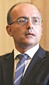 António Ventinhas lidera a única lista candidata às eleições do Sindicato dos Magistrados do MP