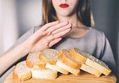 O pão está entre os alimentos proibidos na doença celíaca