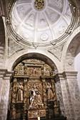 A capela de Nossa Senhora da Piedade data do século XVII para servir de sepultura a um Fidalgo