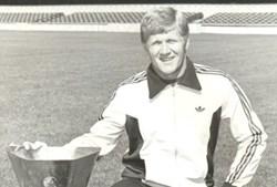 Robert Burnitt Ferguson