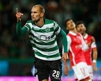 Sporting e Braga empataram 2-2 em Alvalade no jogo da  primeira volta da I Liga