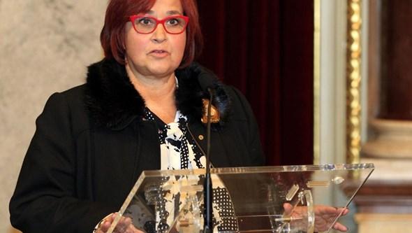 Polícia Judiciária faz buscas a Margarida Martins