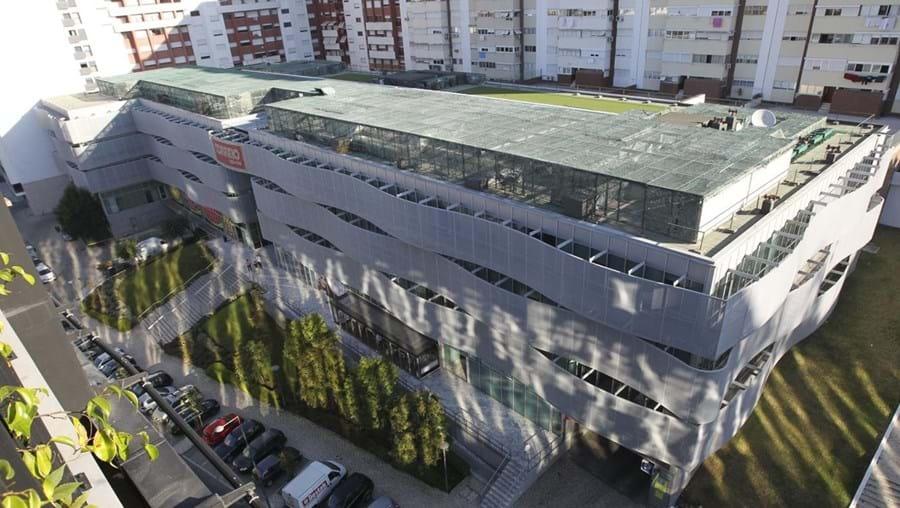 Edifício da Cofina