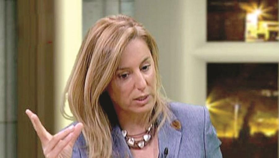 Alexandra Borges é uma das jornalistas envolvidas nas investigações