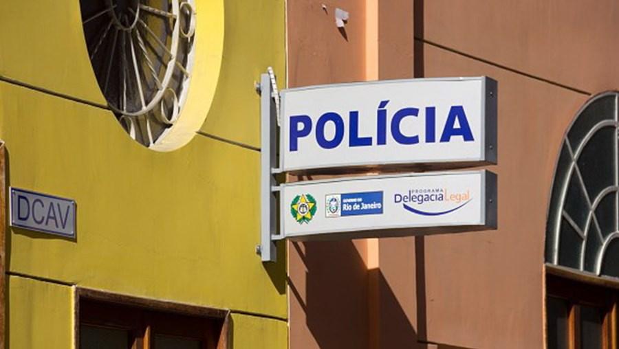 Polícia Civil brasileira