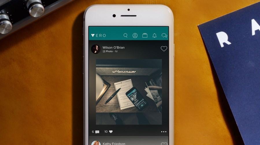 Vero, a rede social que quer destronar o Instagram