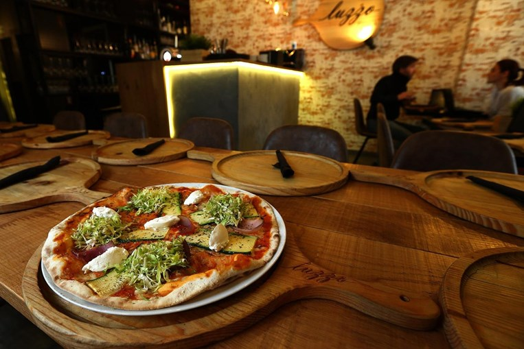 Pizzaria Luzzo