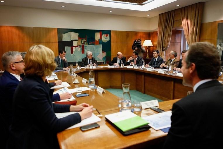 Conselho de Ministros decide hoje prolongamento do prazo limite