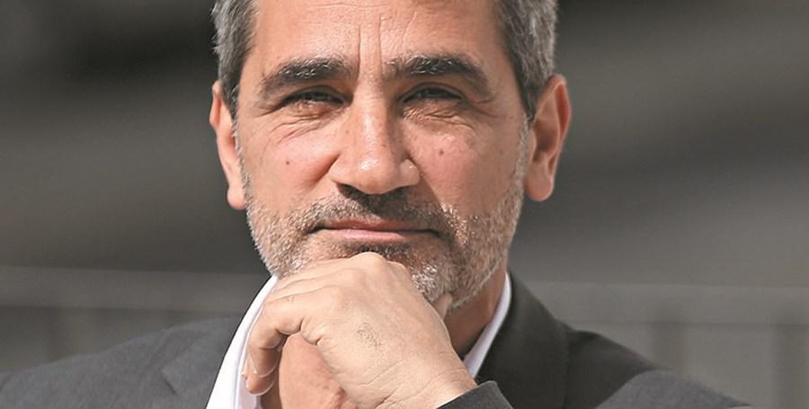 Manuel Henrique Ramos Soares