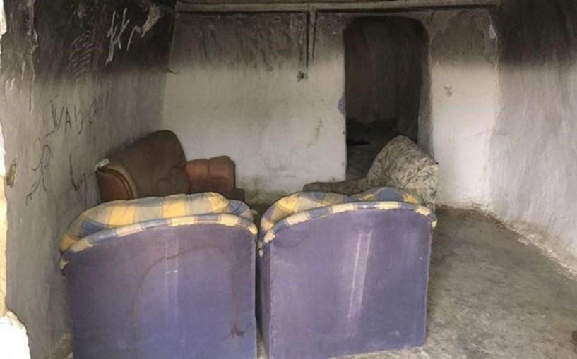 Mulheres, algumas delas menores, eram forçadas a prostituição em grutas espanholas