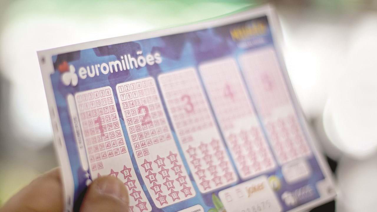 Resultado de imagem para Conheça a chave vencedora Euromilhões desta sexta-feira