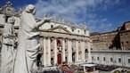 Restos mortais humanos encontrados em embaixada do Vaticano em Roma