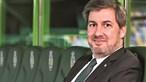 'Foram reuniões muito honestas e abertas', diz Bruno de Carvalho