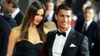 Cristiano Ronaldo confessa que ainda ama Irina Shayk