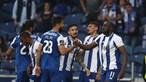 FC Porto goleia V. Setúbal por 5-1 e consolida liderança na Liga