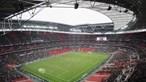 Adepto em estado grave após cair de bancada no Estádio deWembley durante jogo Inglaterra-Croácia
