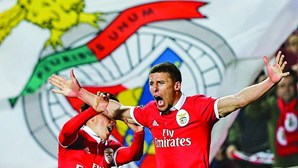 Benfica quer vender Rúben Dias