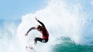 Mick Fanning perde a última final da carreira nas ondas da Austrália