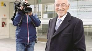 Procuradora esquece os crimes de Proença de Carvalho