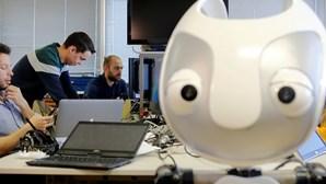 Quais os robôs que já estão no meio de nós