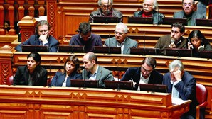 Parlamento debate aumento da paridade na política