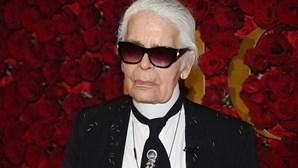 Karl Lagerfeld: O criador de moda que virou estrela pop