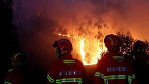 Incêndios de junho deixaram traumas em 444 menores