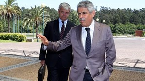Benfica com plano para controlar arbitragem, juízes, políticos e media