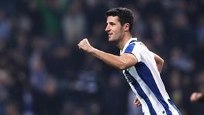 Marcano saiu do FC Porto a custo zero e volta por 5 milhões de euros