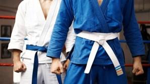 Portugal recebe em novembro o Mundial de Judo para cegos e amblíopes