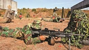 Contagem do Serviço Militar favorece 600 mil portugueses