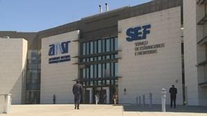 SEF detém casal suspeito de fraude com contratos de trabalho