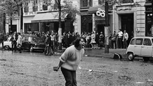 Proibido Proibir: Os 50 anos do Maio de 68