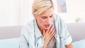 Asma afeta um milhão em Portugal