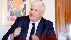 Ex-sócio de Baptista faturou 706 mil euros
