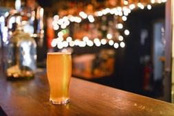 Rixa começou no interior de um bar