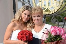 Ekaterina tinha 27 anos