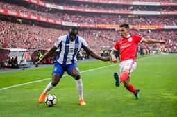 Clássico Benfica - FC Porto