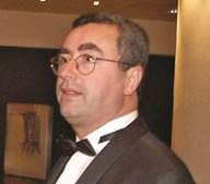 António Calvete é presidente  do Grupo GPS e foi deputado do PS