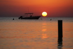 Seven Mile Beach, Cayman.