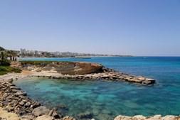 Fig Tree Beach, Chipre