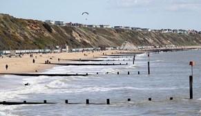 Bournemouth, Reino Unido
